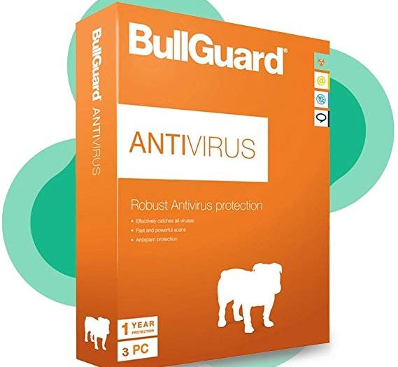 BullGuard Antivirus 20.0.374.2 Crack Full Free Download 2020
