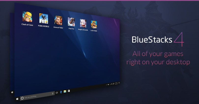 BlueStacks 5.0.230.1001 Crack With Serial Key Free Download 2020