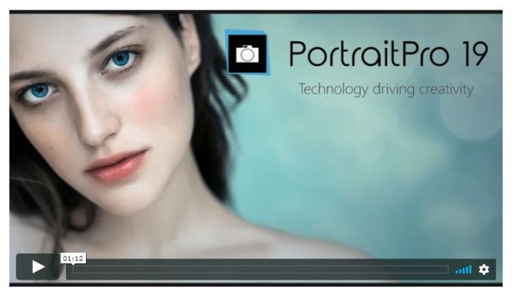 Portrait Pro Studio 19.0.5 With Crack Free Professional 2020