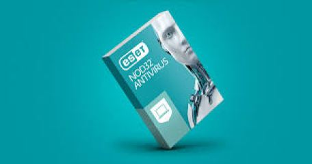 ESET NOD32 Antivirus 13.2 Crack Plus Activation Key 2020