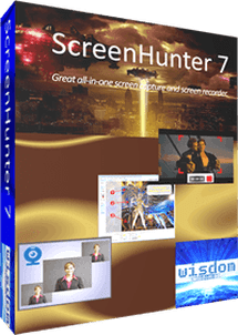 ScreenHunter Pro 7.0.351 Crack Full Download 2020