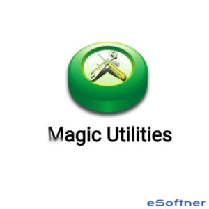 Magic Utilities 5.50 Crack Key With Serial Download 2020