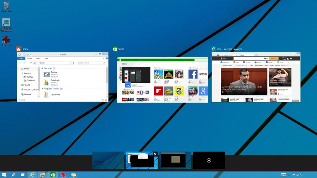 الفرق بين Windows 81 و 10 ما هو الفرق بين الإصدارات