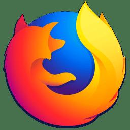 Firefox Logo Windowstan