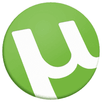 uTorrent logo Windowstan