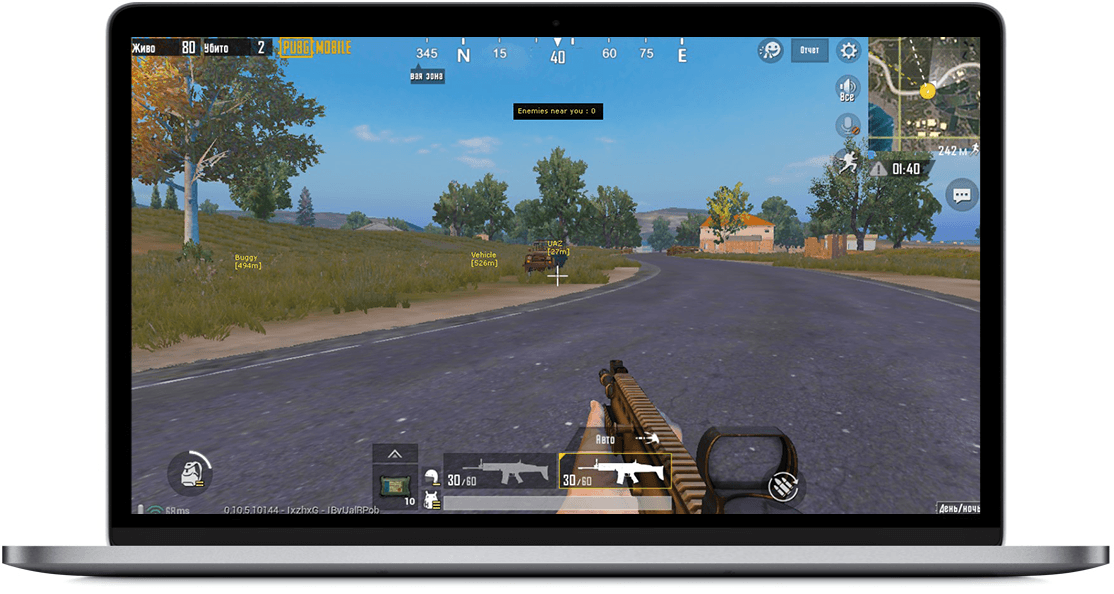 Download Tencent Gaming Buddy [PUBG] for Windows 10 - Windowstan