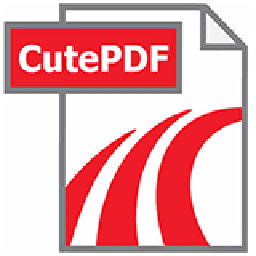 CutePDF Writer logo - Windowstan