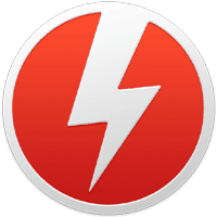 DAEMON Tools logo - Windowstan