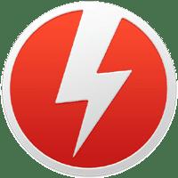 DAEMON Tools logo - Windowstan