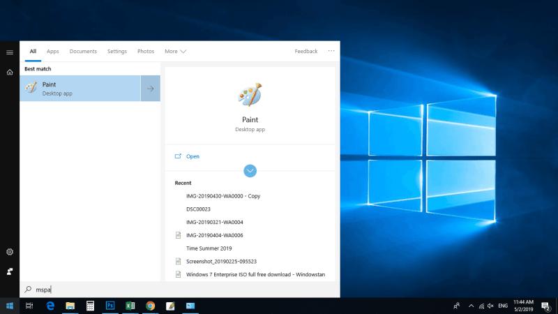 Windows 10 Start Menu new apps - Windowstan