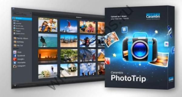 Программа для просмотра фотографий Windows 10:какую скачать