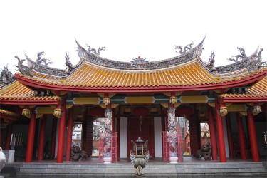Nagasaki: Sofukuji temple