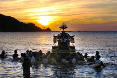 Kanazawa: Noto festival