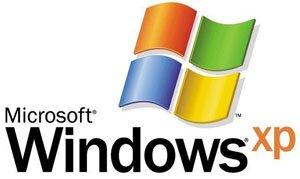 Логотип WinXP