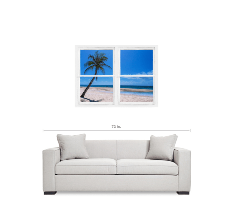 ocean view windows