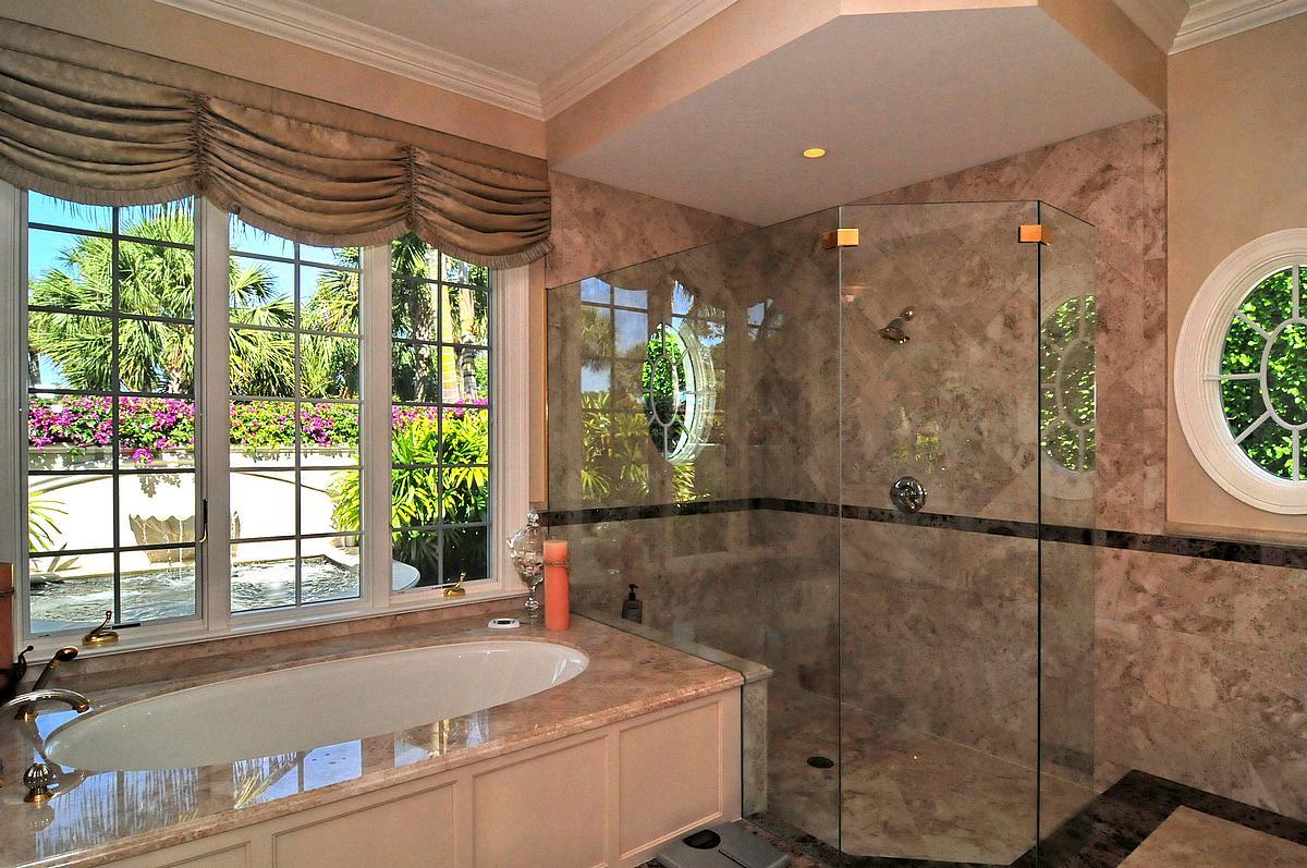 Let Your Bathroom Decor Brighten Your Day