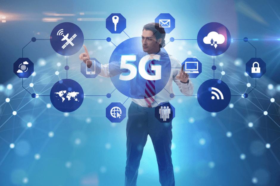 red 5g - ¿Qué son las redes 5G? Caracteristicas y novedades