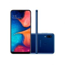 Firmware Samsung Galaxy A20 SM-A205G Binario 7