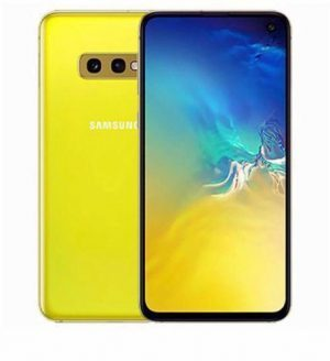 Firmware Samsung Galaxy S10e SM-G970F