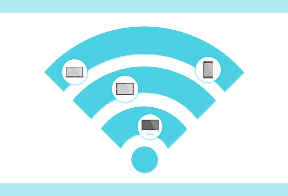 aumentar la señal de wifi