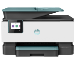 HP OfficeJet Pro 9015 Driver Software