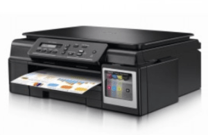 Brother DCP-T310 Driver & Software