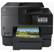 HP OfficeJet Pro 8717 Driver & Software
