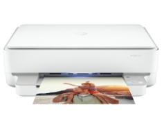 HP ENVY 6000 Driver & Software
