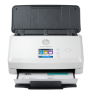 HP ScanJet Pro N4000 snw1 Driver & Software