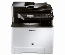 Samsung Xpress SL-C1860FW Driver & Software