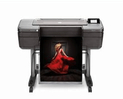 HP DesignJet Z9+ Driver & Software