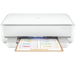 HP DeskJet Plus Ink Advantage 6000