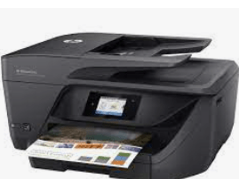 HP OfficeJet 6960 Driver & Software
