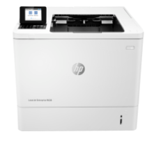 HP LaserJet Enterprise M608n Driver & Software
