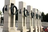 二战纪念碑