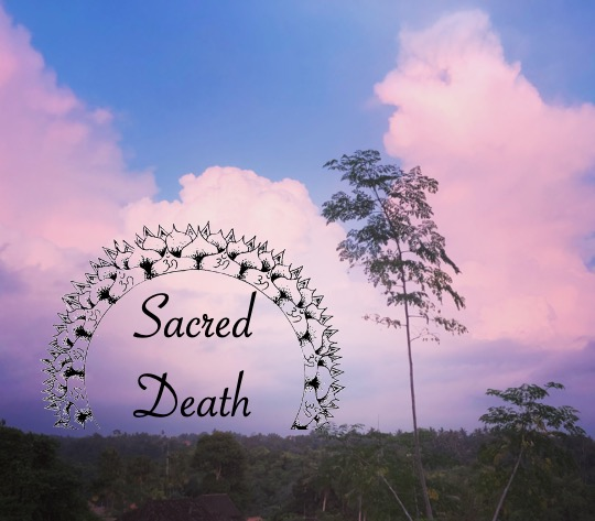 Sacred Death Training