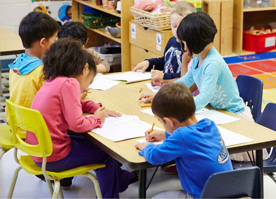 preschool-kids-learn-daycare