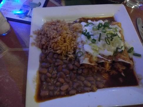 Mexican, Windsor, Foodporn, Food, DTW, Travel, Enchiladal