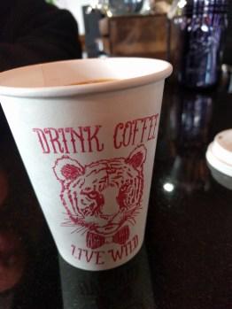 Coffee, Detroit, Travel, Food, Foodporn, Pure Michigan