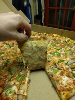 Food, foodporn, pizza, Windsor