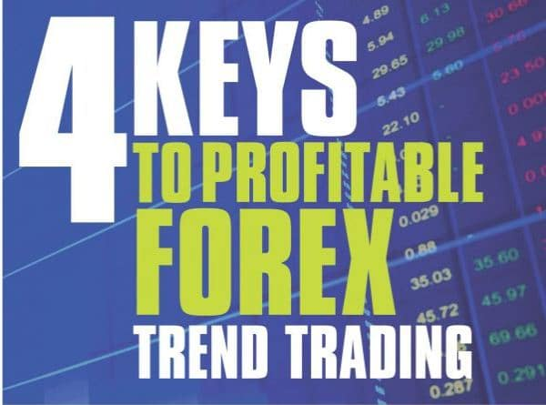 Learn the Secrets to Profitable Forex Trading