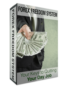Forex Freedom System Download