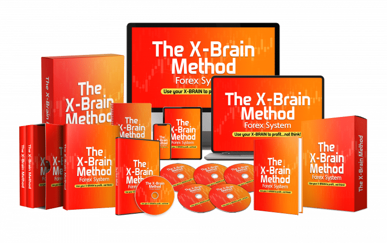 X-Brain Method Forex System Software