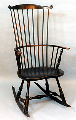 Windsors By Bill Wallick Handcrafted Windsor Chairs