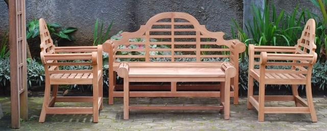 windsor teak furniture | official site | grade a plantation teak