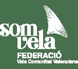 Logo de la Federación de vela de la Comunidad Valenciana