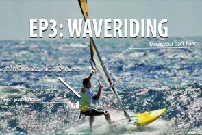 How to… Episode 3: Wave Riding