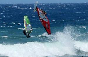 Dany Bruch Pushloop well training at Pozo