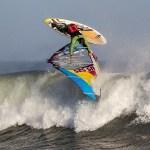 Wyatt Miller in Punta San carlos