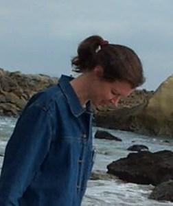 Sue at Dana Point, CA